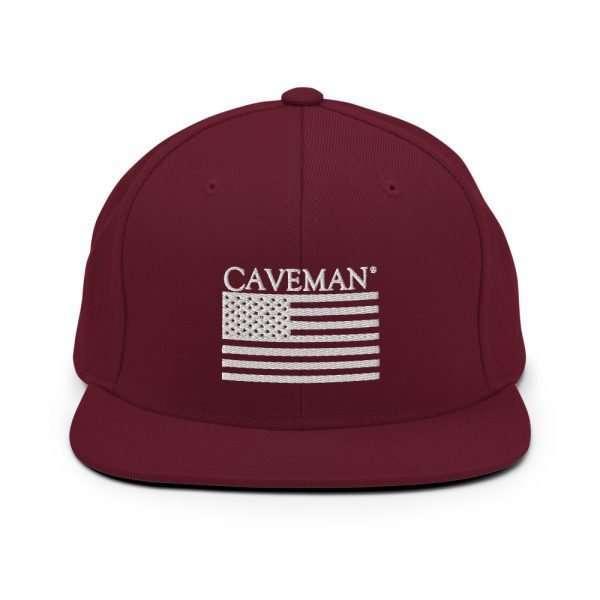 Caveman LLC